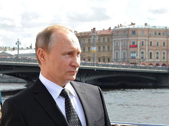 Путин внес в Государственную думу соглашение сСирией оразмещении авиагруппыВС РФ