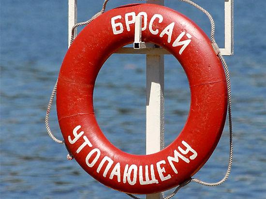 НаСтаврополье впруду утонула школьница, пытаясь спасти брата