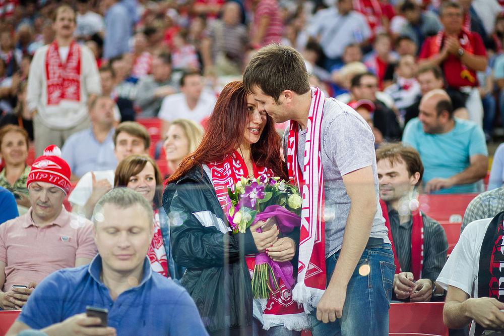 Видео новости футбола в россии
