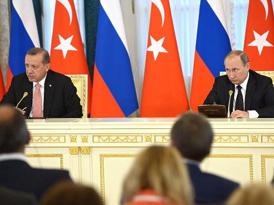 МинэнергоРФ: Турция ускоряет подготовку документов для «Турецкого потока»