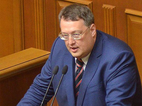 Совсем скоро никакого нападения Росии на Украинское государство небудет— Геращенко