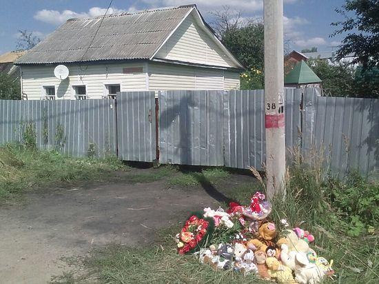 Отец погибшей в Подмосковье девочки: случайно убил, сжег, пепел развеял