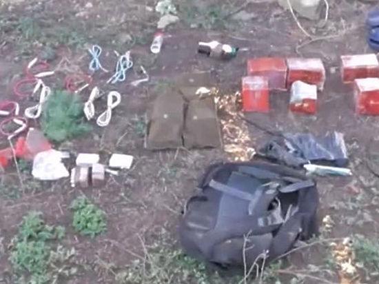 Украина привела вбоеготовность войска наДонбассе ирядом сКрымом