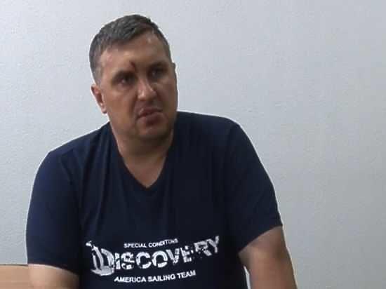 Украинские СМИ рассказали озадержанном вКрыму диверсанте