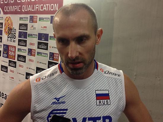РФ иПольша разыграли настоящий триллер— Волейбольный Рио