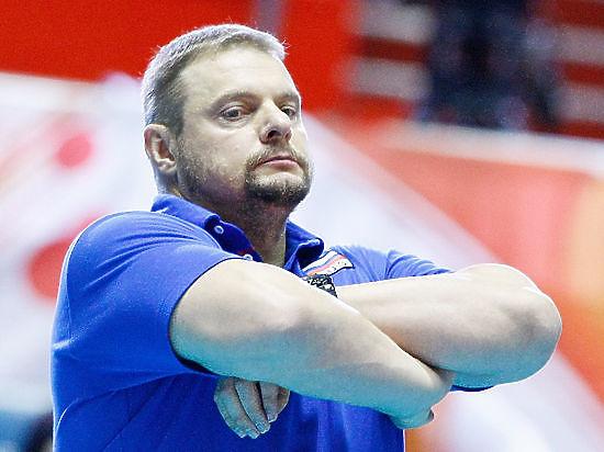 Русские  волейболисты преждевременно  вышли вплей-оффОИ