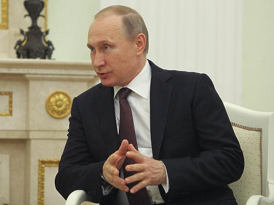 Врио руководителя КЧР принял участие в совещании государственного совета, которое провел ПрезидентРФ
