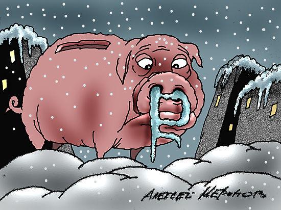 Когда Россия дождется крепкого рубля