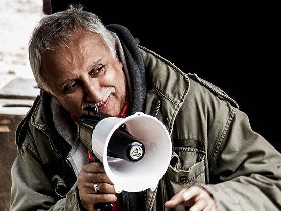 Николай Досталь: «Сегодня на большое человеческое кино денег не найти»