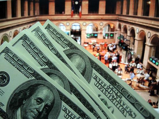 Министр финансов США обнародовал данные обувеличении вложенийРФ вамериканские гособлигации