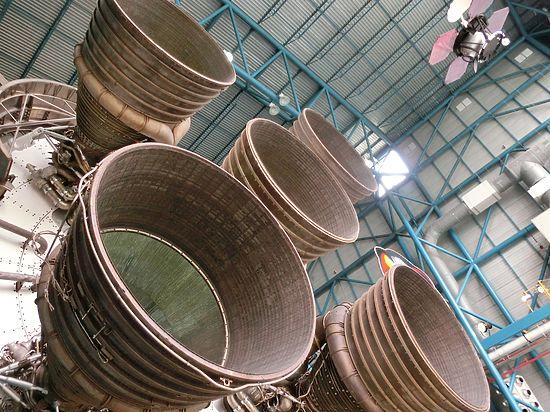 Китайский спутник квантовой связи успешно вышел на орбиту