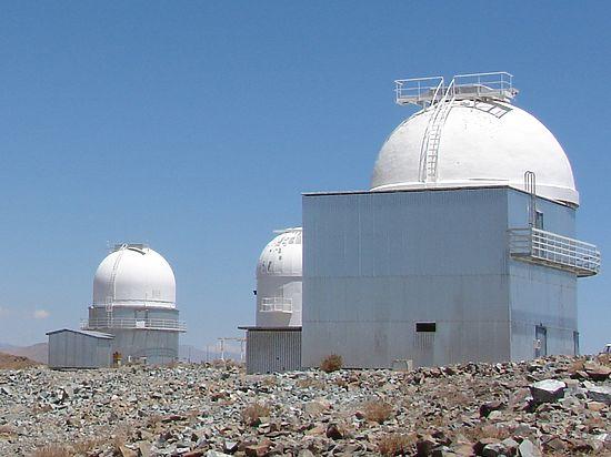 СМИ: у ближайшей к Солнцу звезды обнаружена «вторая Земля»