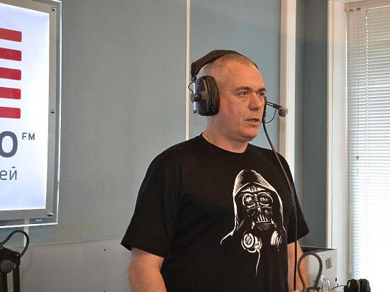 Радио «Говорит Москва» отключили отэфира