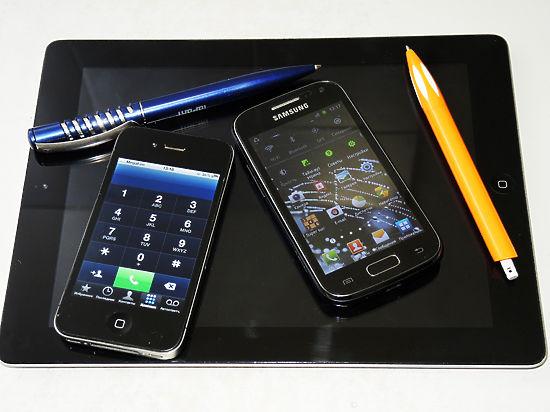 Мобильные телефоны делают детей слабоумными и мешают писать диктанты