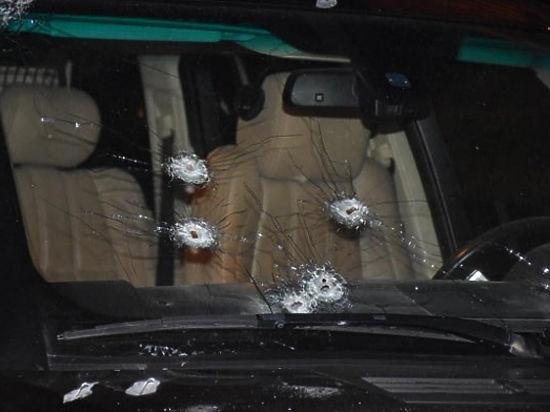 ВСтамбуле расстреляли вероятного заказчика убийства Деда Хасана