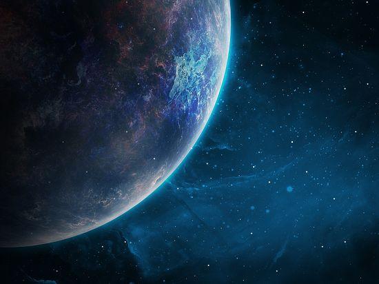 Богатая кислородом планета не годна для жизни— Ученые