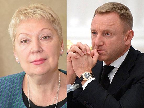 Является ли Васильева антиподом Ливанова: пять цитат двух министров образования