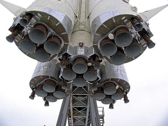 СМИ сообщили оразработке Роскосмосом новой сверхтяжелой ракеты