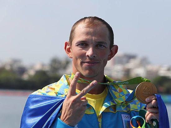 Олимпийский чемпион рассказал опричинах провала Украины наОлимпиаде вРио