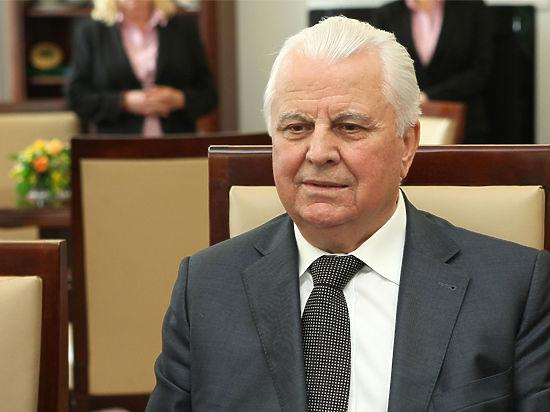 Кравчук: Украина еще несостоялась как государство
