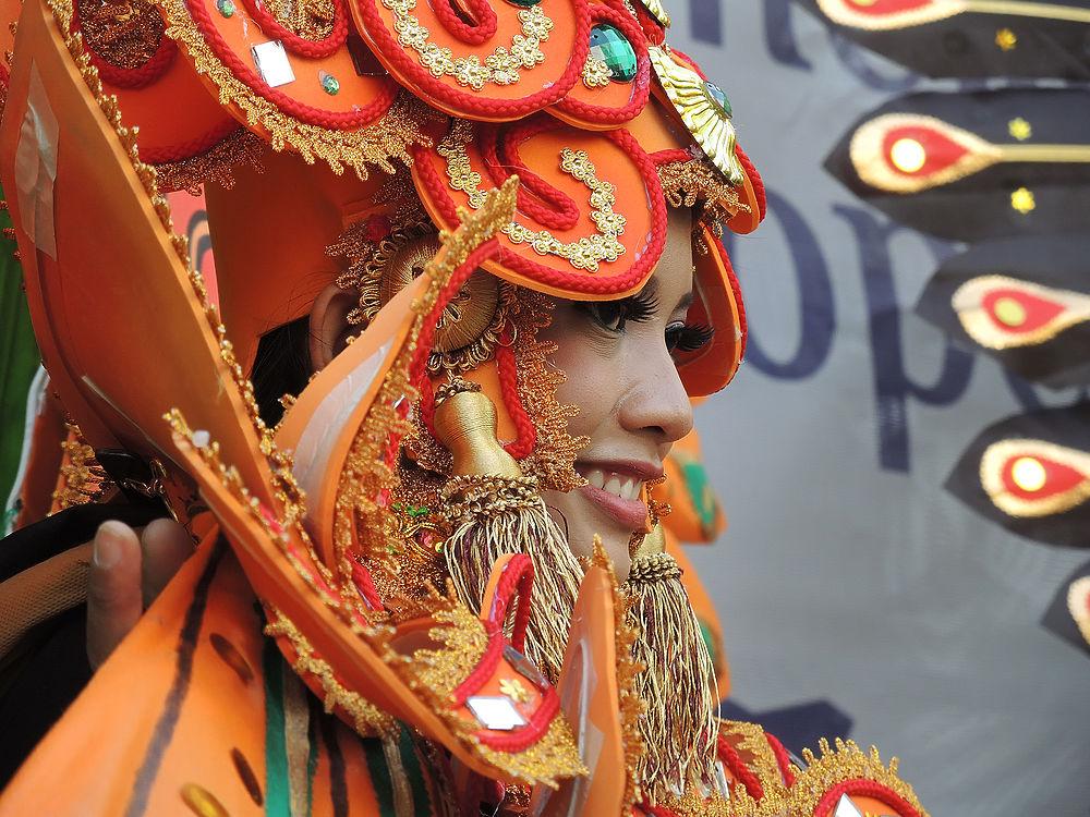 В Москве прошел фестиваль индонезийской культуры