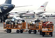 Конфликт в аэропортах: полицию засыпали жалобами упаковщики багажа