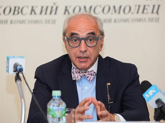 Адвокат Добровинский об отстранении паралимпийцев: Запад нужно было завалить исками