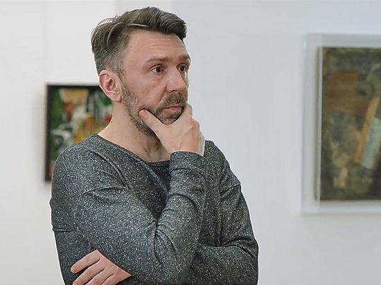 Третьяковская галерея запустила рекламную кампанию сучастием Сергея Шнурова