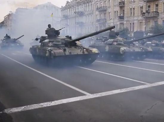 Стало известно, сколько полицейских будут патрулировать Киев наДень Независимости