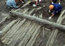 В Замоскворечье найдены следы бандитской разборки XVII века