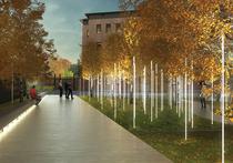 Жертв ГУЛАГа увековечат в Москве с помощью деревьев