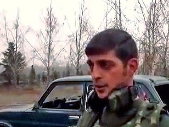 Гиви похвастался готовностью ополченцев ДНР кштурму Мариуполя сморя