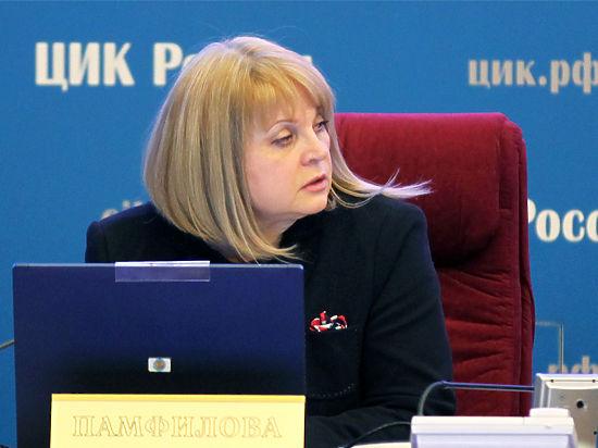 ЦИК пожалуется вГенпрокуратуру из-за применения админресурса навыборах