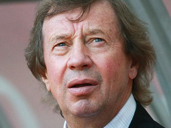 Тренер «Локомотива» Олег Пашинин перенёс инфаркт