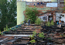 Романтика тлена: кто любит путешествовать по заброшенным зданиям