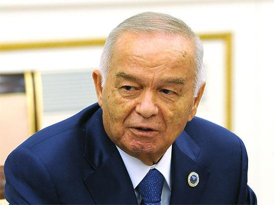 Что говорят о президенте узбекистана