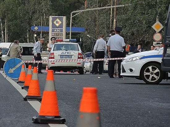 Скончался пострадавший в итоге атаки напост ДПС полицейский