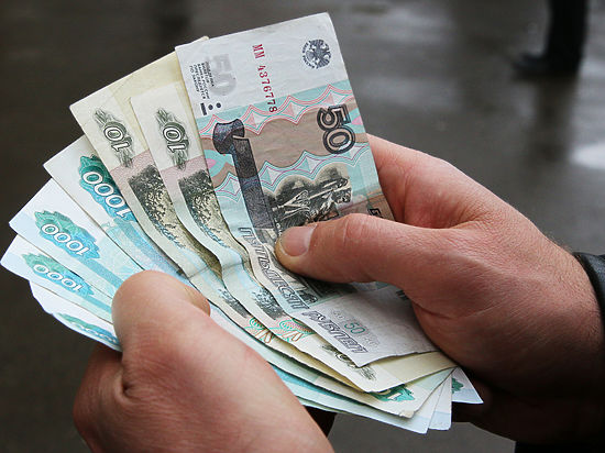Семейную жизнь россиянам портит нехватка денег