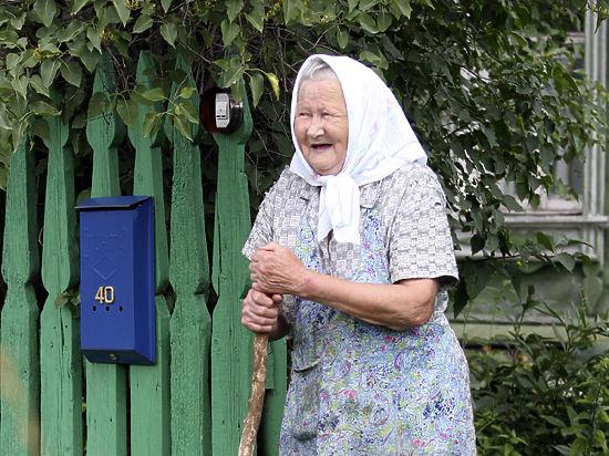 Судьбу выборов решит голос бабушки