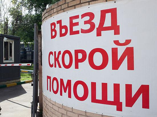 Автомобиль Елены Пресняковой сбил насмерть пешехода вПодмосковье