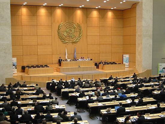 ООН отчитала Францию за запрет буркини