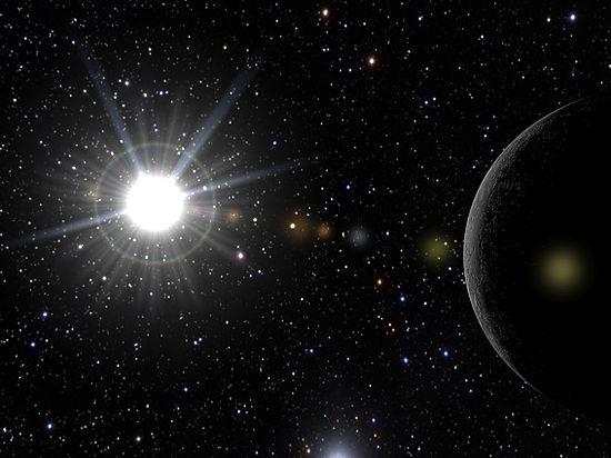 Планета X отнимет у Солнечной системы Уран и Нептун