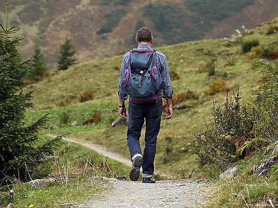 «Брошенный друзьями в горах турист» рассказал свою настоящую историю