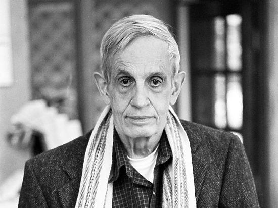 Нобелевскую медаль математика Джона Нэша выставили наторги