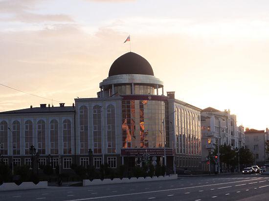Бюджет выделит четверть миллиарда на празднование юбилея Грозного