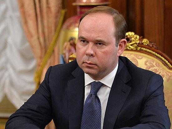 Путин назначил Вайно вСовет по сопротивлению коррупции вместо Иванова