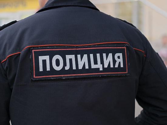 «Коммуниста России» задержала милиция наВДНХ