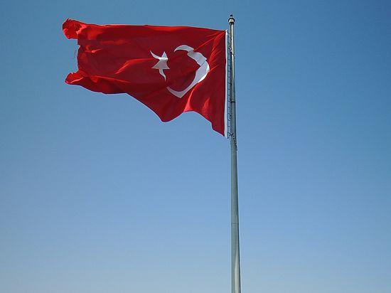 ВТурции погибли военнослужащие впроцессе операции против курдов