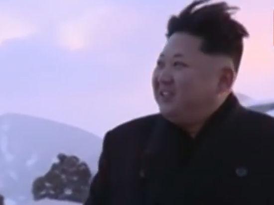 Пропавший в«Поднебесной»  ученик  изсоедененных штатов  мог стать учителем Ким Чен Ына