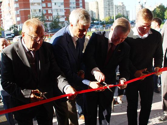 МГУ открыл общежитие, похожее на элитный отель